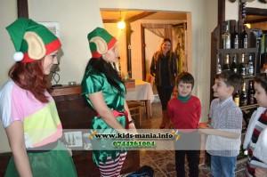 Firma organizari petreceri pentru copii iasi