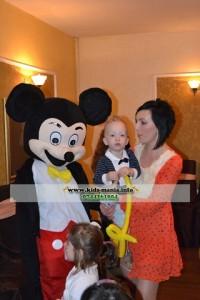 Locatii petreceri pentru copii cu animatori Iasi