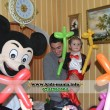 Mascota Mickey Mouse in Galati Animatori la petreceri pentru copii Galati