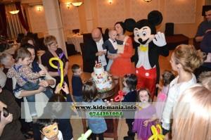 Mickey si Minnie Mouse MAscote animatori petreceri pentru copii si botezuri cumatrii Vatra Dornei