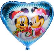 Balon folie mickey si minnie mouse iasi