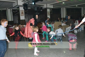 Inchirieri animatori si animatoare petreceri pentru copii Targu Neamt