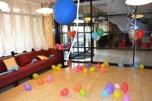 Balon Jumbo si baloane cu heliu Iasi