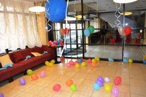 Baloane petreceri copii iasi