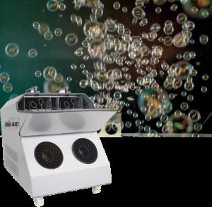 Inchirieri masina de bule sau baloane de sapun in Iasi