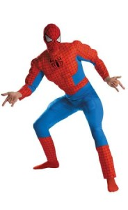 Spiderman - Animator petreceri copii Iasi