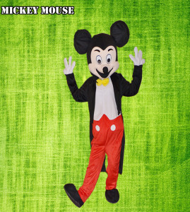 mickey mouse copy