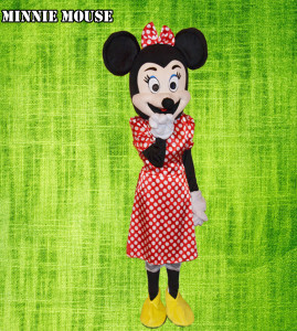 minnie mouse copy