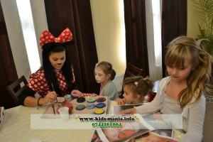 petreceri copii la domiciliu in iasi