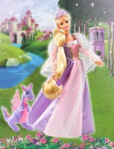Printesa Rapunzel Iasi