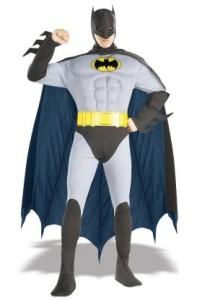 Petreceri pentru copii in Iasi cu personajul Batman