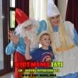 Papa strumf la petreceri pentru copii in iasi