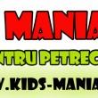 Kids Mania Iasi - Petreceri pentru copii