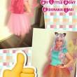 Personaje din My Little Pony Iasi - petreceri pentru copii