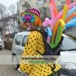 Clown petreceri copii animatori Neamt si Targu Neamt