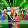 Clubul lui Mickey Mouse in Bucuresti